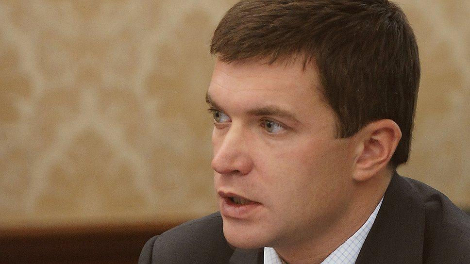 С января 2009 года Мискевич входит в первую сотню первой тысячи Кадрового президентского резерва