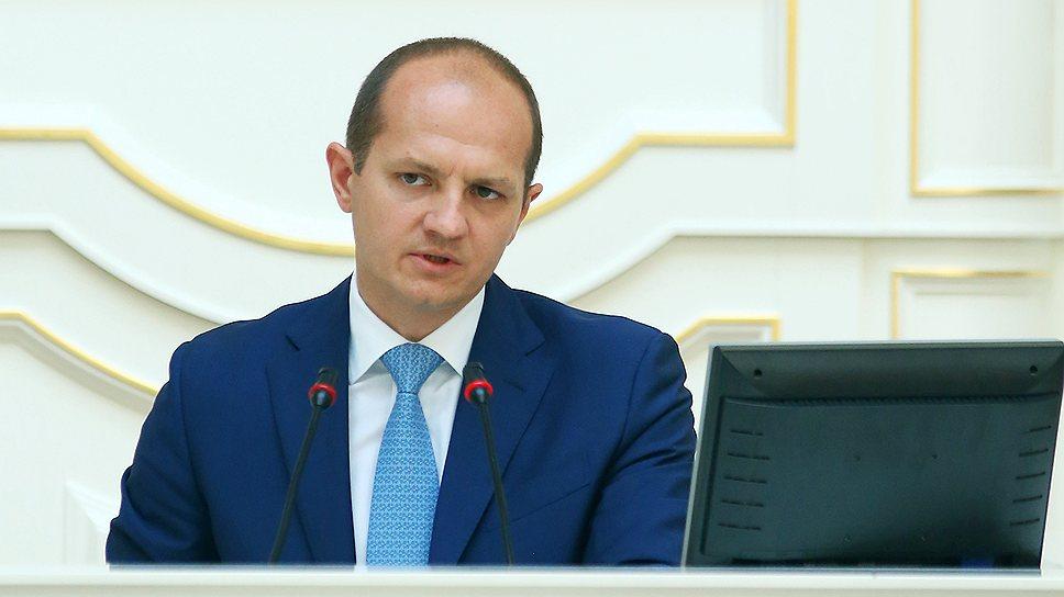 Владимир Лавленцев теперь будет иметь опыт работы в руководстве обеих столиц