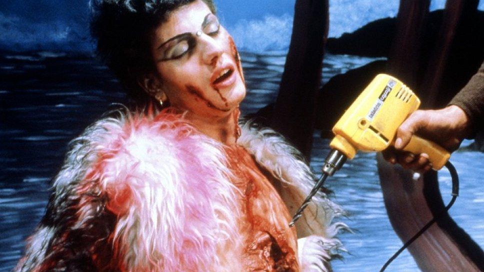 """Новый фильм Педро Альмодовара больше похож не на предыдущий, а на его картины 1980-х годов (на фото """"Лабиринт страстей"""", 1982)"""