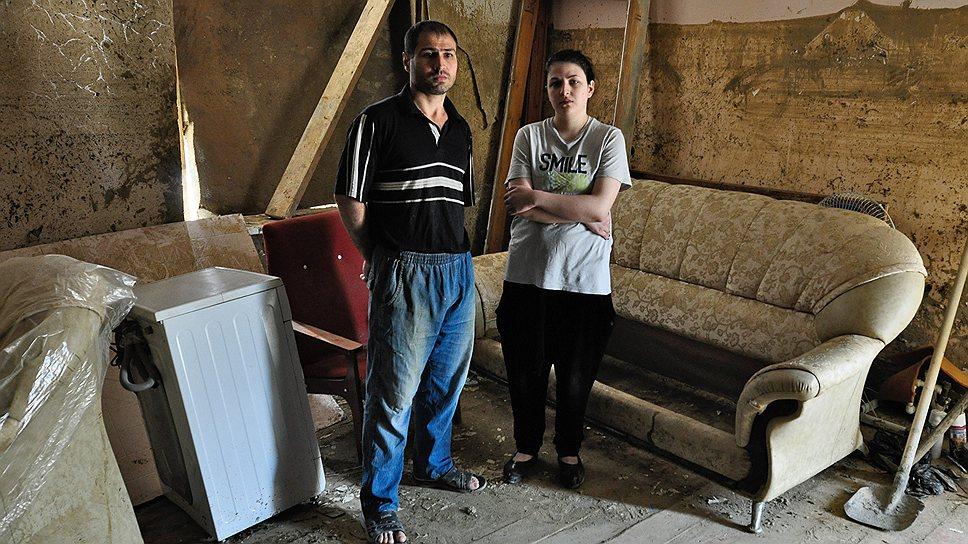 Семья Алекперовых, как и другие потерпевшие, до сих пор не получила компенсации из федерального бюджета