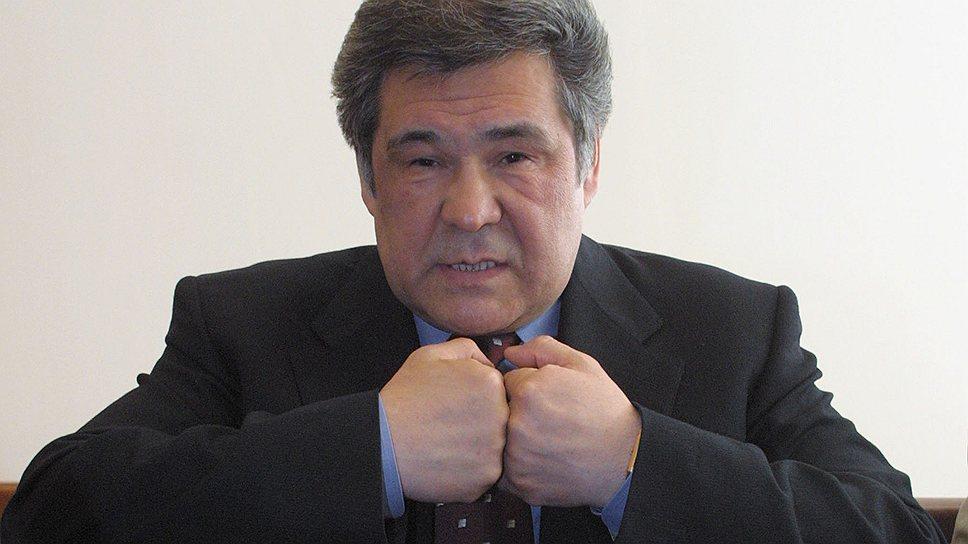 Шестую часть годового дохода Амана Тулеева составили выплаты по судебным искам