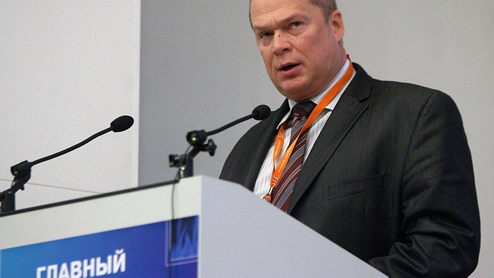 Леонид Бохановский называл свое избрание генсеком ФСЭГ не менее важной победой России, чем проведение Олимпийских игр в Сочи