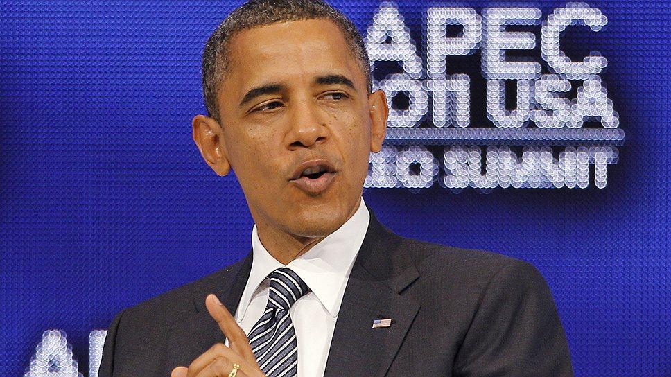 Создавая Транс-Тихоокеанское партнерство, Барак Обама предпочитает сохранять режим максимальной секретности