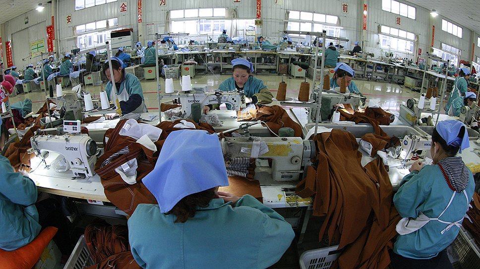 Китай пообещал изучить предложение о вступлении в ТПП, однако этот шаг может подорвать китайскую промышленность, поскольку даст рабочим слишком много прав