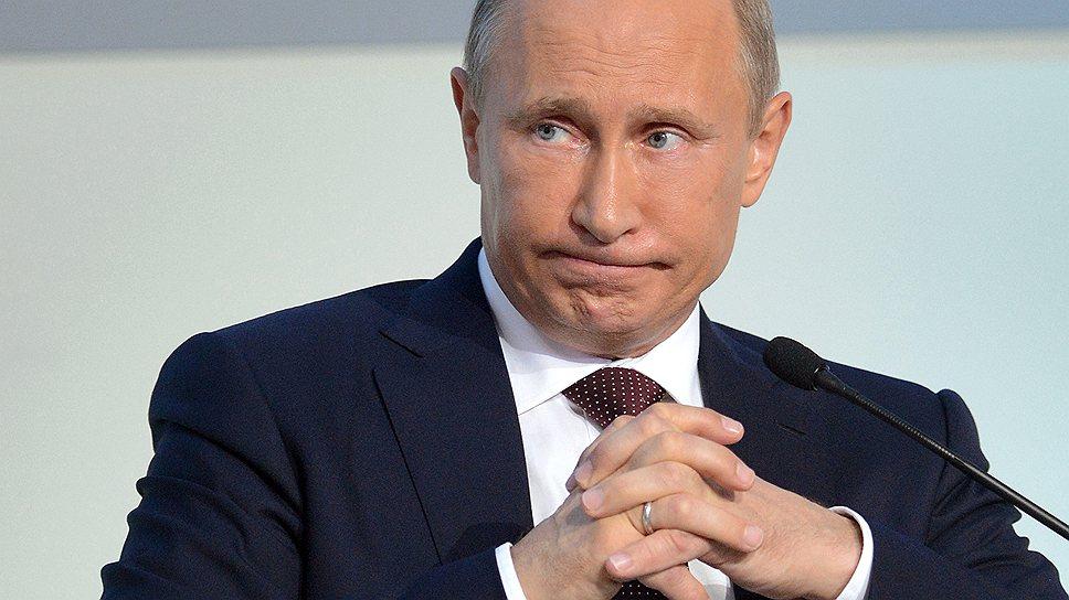 Россия так и не определилась, в каком из форматов экономической интеграции в Азии ей выгоднее участвовать