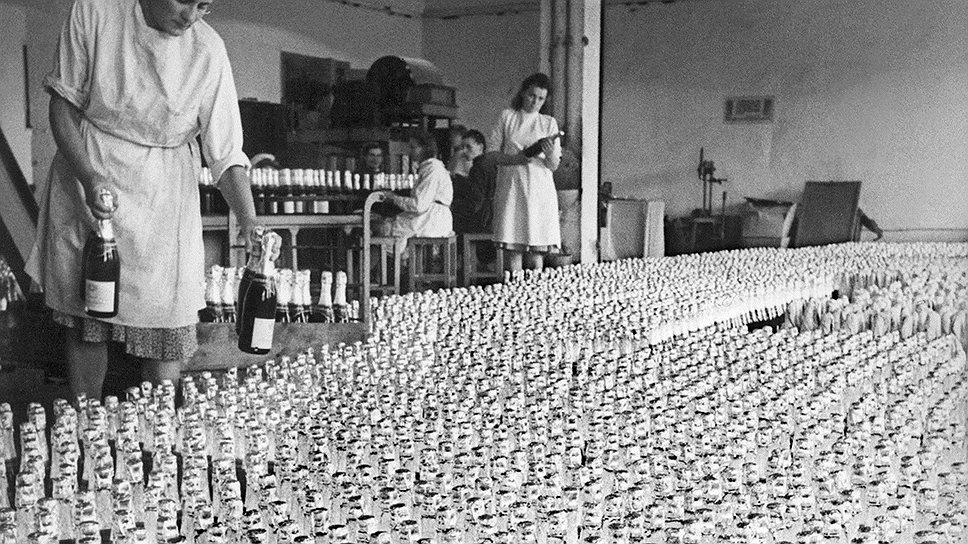 За любые виды вина советскому потребителю приходилось выкладывать в 2-10 раз больше, чем западноевропейскому