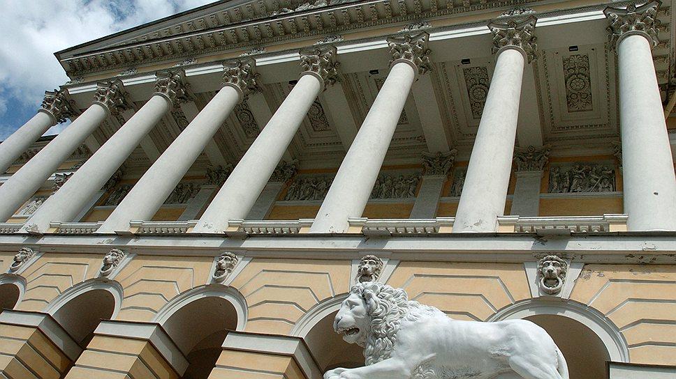 Известные во всем мире культурно-исторические объекты Санкт-Петербурга реконструируют на средства федерального бюджета и Всемирного банка