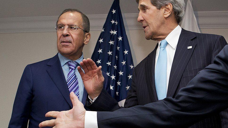 Москва не выполняет обязательства по уничтожению своего химического оружия. Почему мы должны ждать, что она поможет ввести те же ограничения в отношении Сирии?