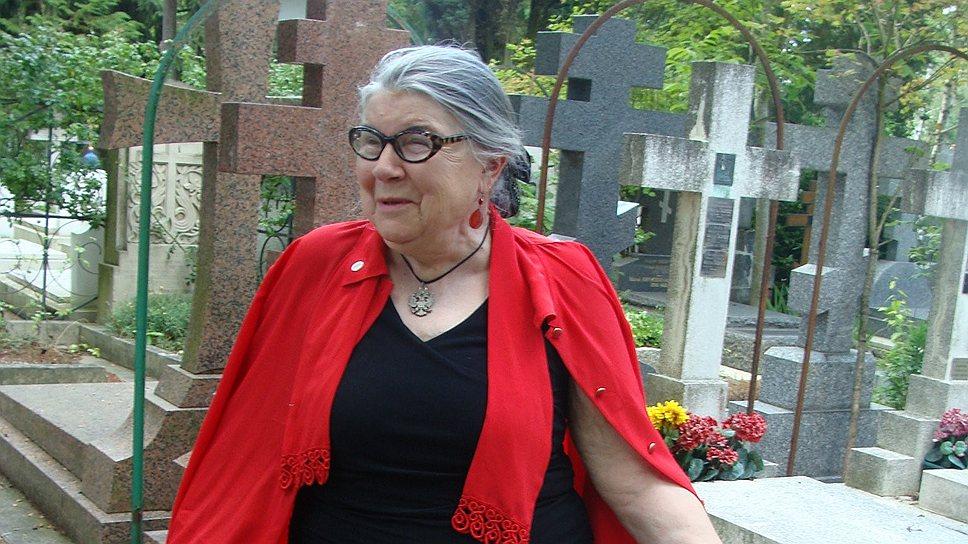 Татьяна Борисовна Флорова-Маретт