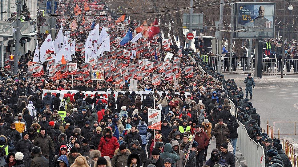 """Многие уверены, что январский марш против """"закона Димы Яковлева"""" помог изменить политику в сфере государственного призрения"""