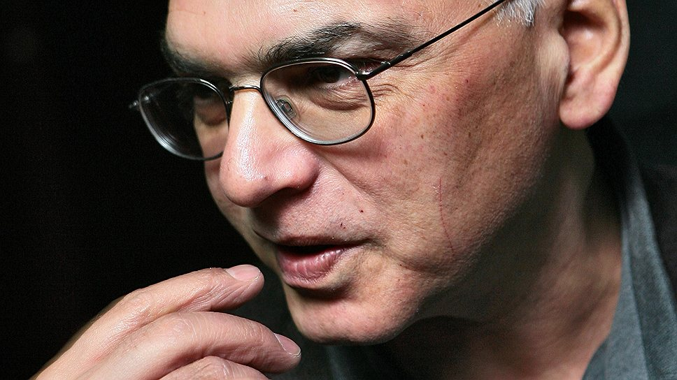 Карен Шахназаров констатировал у детского кино отсутствие дыхания и сердцебиения