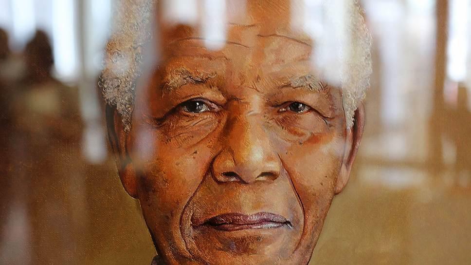 Любвеобилие Нельсона Манделы не оставило без работы юристов по наследственному праву