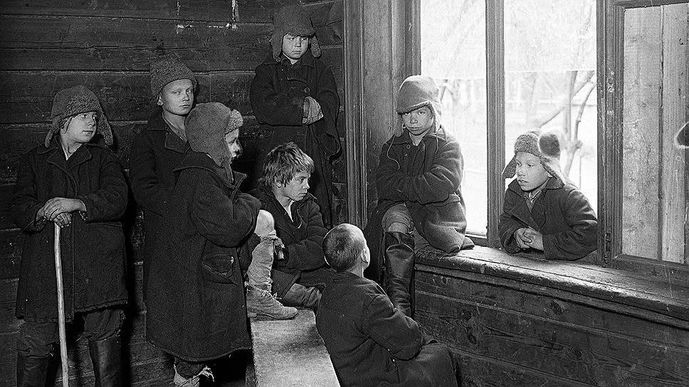 Размеры армии беспризорных зависели от материального достатка советских семей, а не от количества сил и средств, брошенных государством на борьбу с беспризорностью