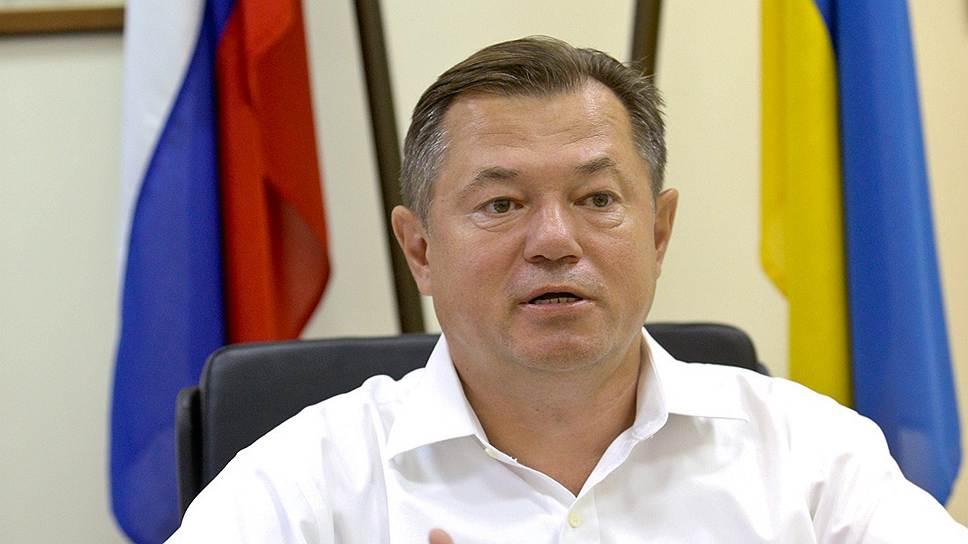 Советник президента Сергей Глазьев стал главным рупором Таможенного союза и идей украинского федерализма