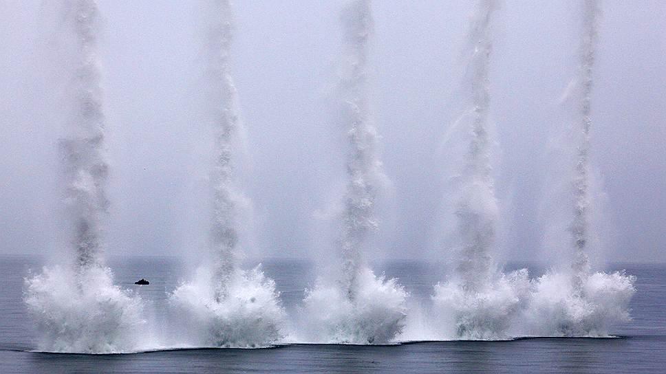 Аргументы дипломатов Китая и Тайваня о будущем острова дополняют китайские военные учения в Тайваньском проливе
