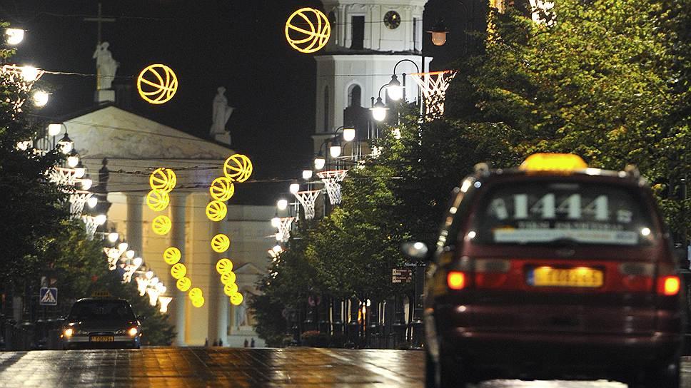 Литва — автомобильный лидер постсоветского пространства: 560 машин на 1000 человек