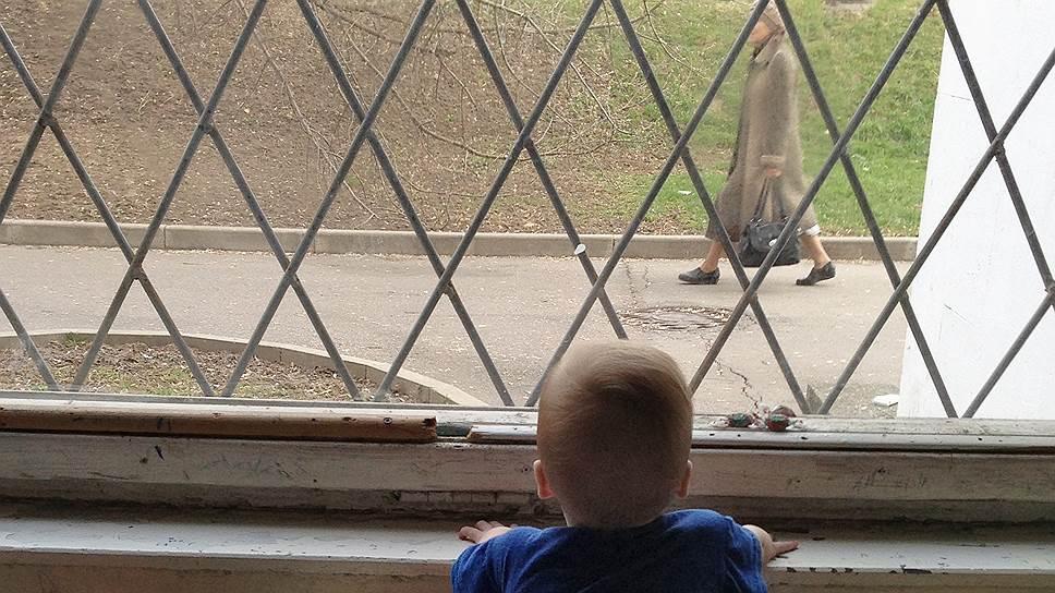 Если ребенок не будет выходить за пределы интерната, он никогда не сможет по-настоящему социализироваться