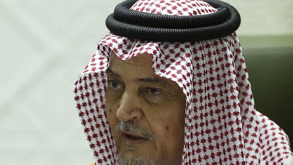 За почти 40 лет на посту главы МИД Саудовской Аравии, взгляды Сауда аль-Фейсала подверглись существенным изменениям