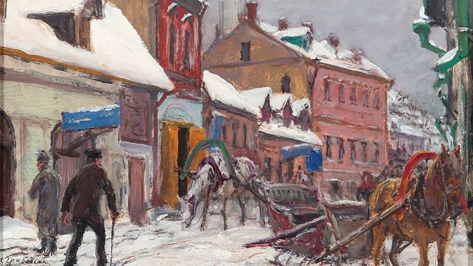 7 января 1905 года обычно мирные улицы Пскова превратились в поле боя, на котором преследовали и избивали детей