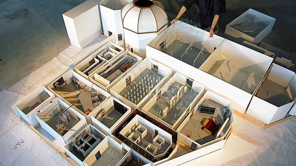 Впервые в истории Венецианской биеннале отдельный павильон выделят целому континенту