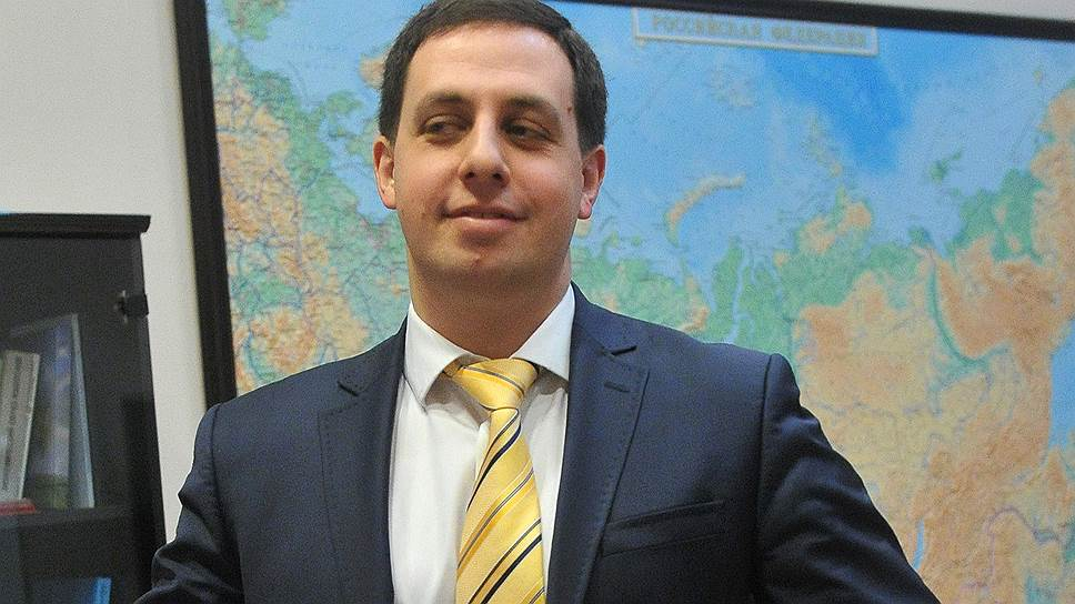 Причиной отставки Марка Шмулевича стало наличие у чиновника второго — израильского — гражданства