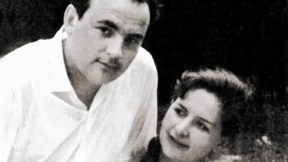 «Мы поженились в марте 1958 года. Свадьбы не играли»
