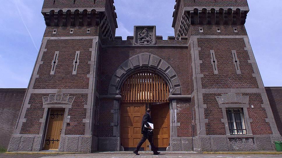 Переизбыток голландских тюремных площадей решит проблему переизбытка норвежских осужденных