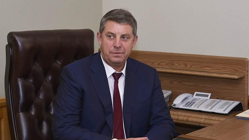 """С 1983 по 1998 год Александр Богомаз работал в совхозе """"Берновичский"""""""
