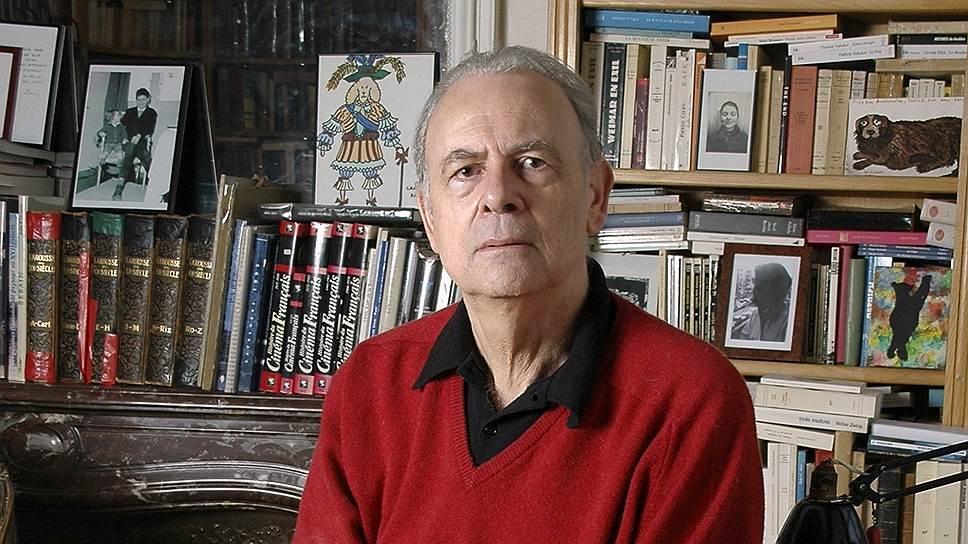 Патрик Модиано получил Нобелевскую премию за хорошую память