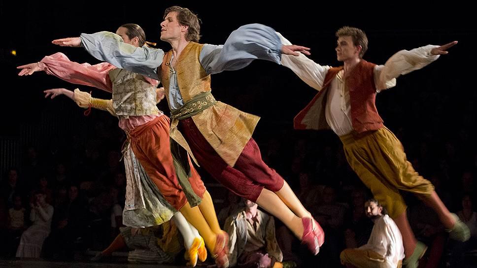Концерты Уильяма Кристи и Les Arts Florissants — это не только аутентичное исполнение барочной музыки, но и театр, сравнимый по накалу с высокобюджетными оперными постановками