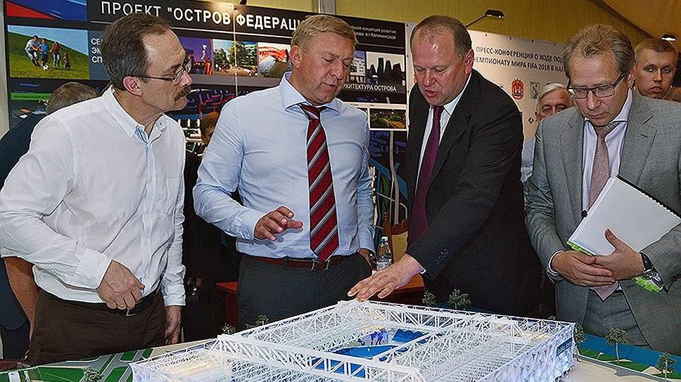 Российских регионов, сохранивших выборность мэров, оказалось меньше двух десятков