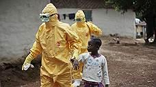 """Журнал Time присвоил звание """"Человек года"""" борцам с лихорадкой Эбола, уже унесшей жизни около 6 тыс. человек"""