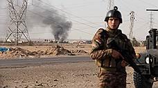 """В ответ на действия боевиков группировки """"Исламское государство"""" в Ираке была объявлена всеобщая мобилизация"""