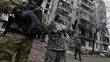 Достигнутое 5 сентября минское соглашение о прекращении огня на востоке Украины нельзя считать выполняющимся
