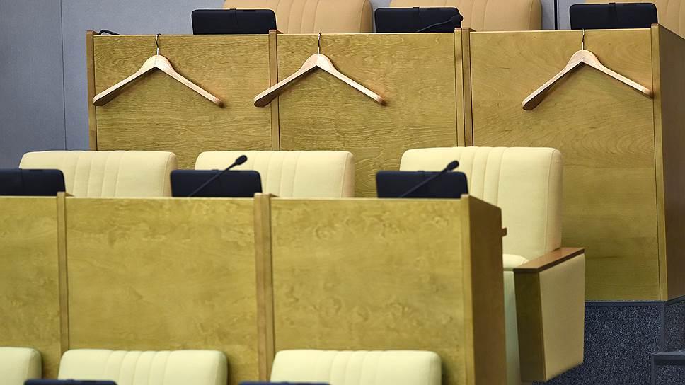 Из 2383 законопроектов, внесенных депутатами Госдумы VI созыва и сенаторами, законами стали 358
