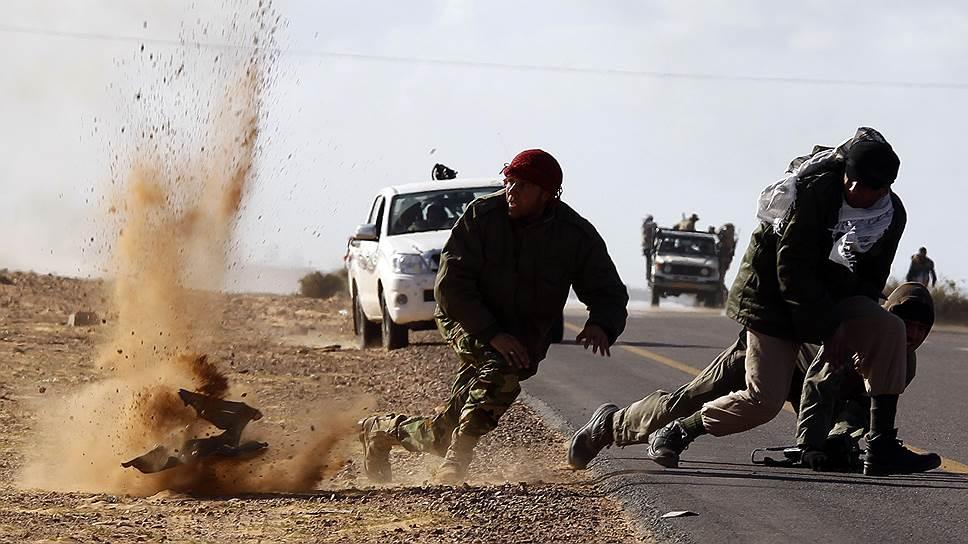 Где пытаются предотвратить расширение ИГИЛ