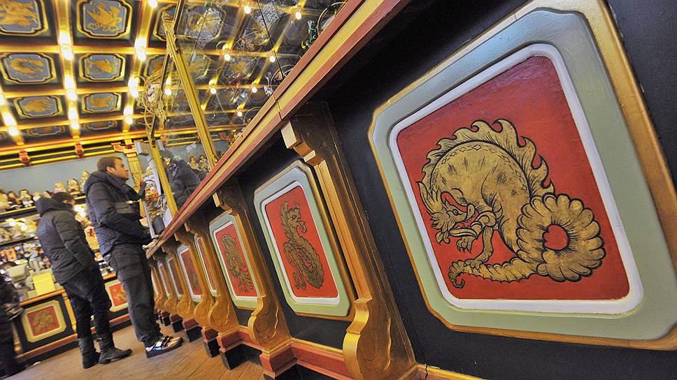 Товарооборот России с КНР, достигнув в 2014 году рекордного уровня $95 млрд, за январь 2015-го упал почти на 30%