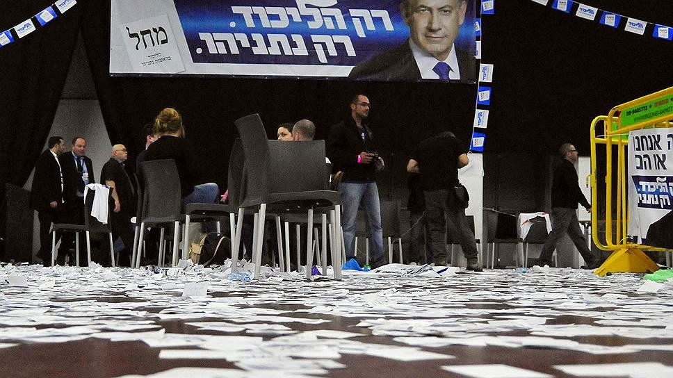 Противники Биньямина Нетаньяху явно переоценили нежелание израильтян видеть его в кресле премьер-министра