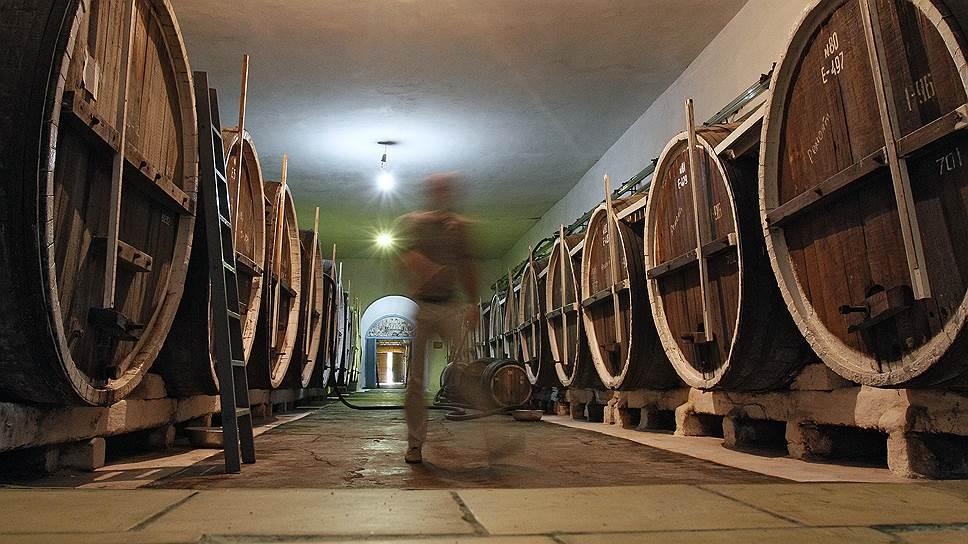 Почему крымские виноградники не смогут обеспечить всю страну