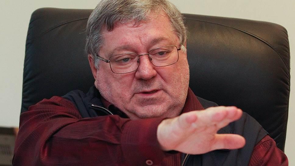 Бориса Мездрича суд признал невиновным, но Министерству культуры это не помешало уволить его с занимаемой должности