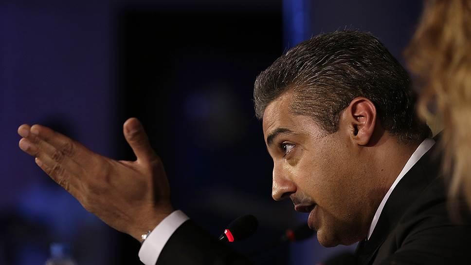 """Мохамед Фахми требует от телеканала """"Аль-Джазира"""" 100 млн канадских долларов в качестве компенсации за незаконное содержание в египетской тюрьме"""