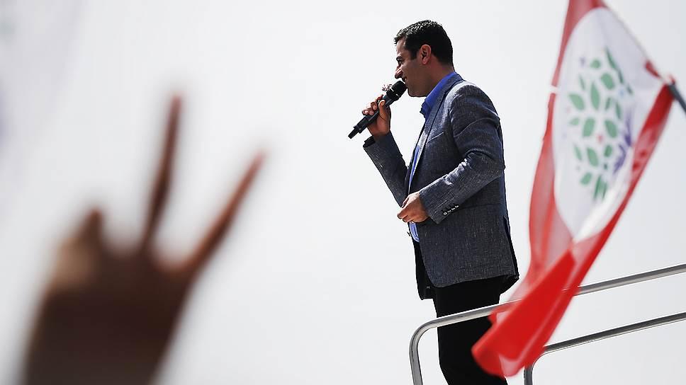 Как в Турции готовились к выборам