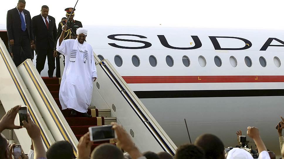Почему власти ЮАР  оказались в центре грандиозного международного скандала