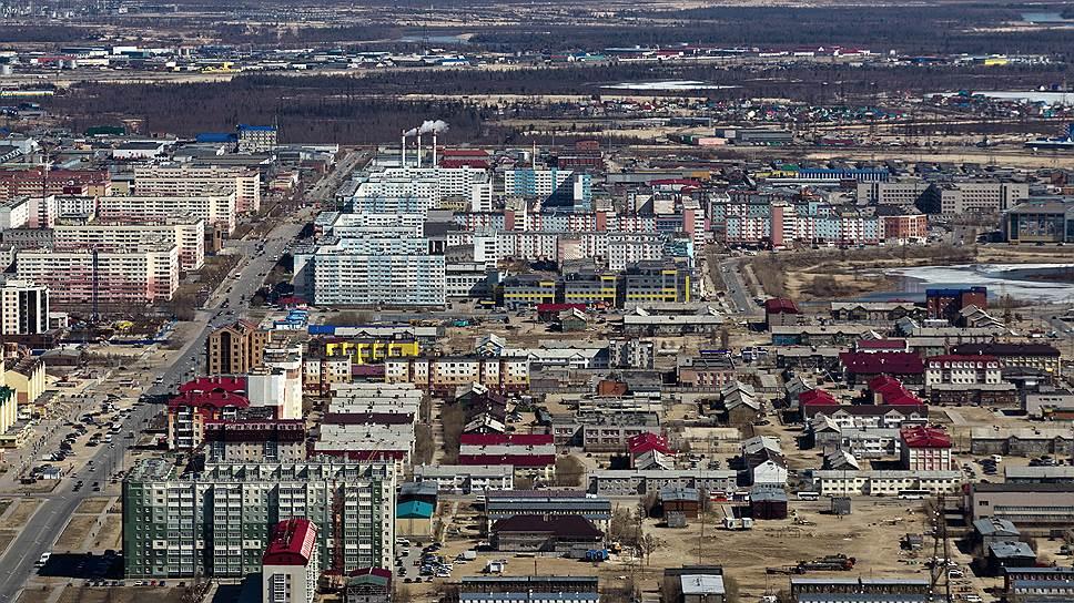 В отдаленном от центральных регионов России ЯНАО проживают представители 112 народностей и национальностей, поэтому даже мелкий конфликт на межэтнической почве здесь особо опасен