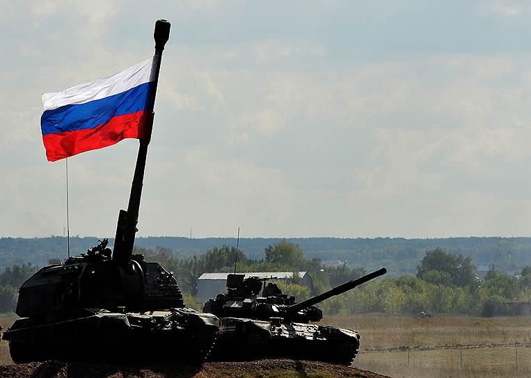 """Российское Министерство обороны будет заниматься """"цветными революциями"""", под концепт которых сведены любые протесты, включая террористические акты"""