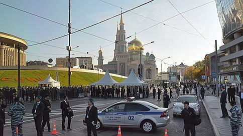 Москва мусульманская // В российской столице открылась крупнейшая в Европе соборная мечеть