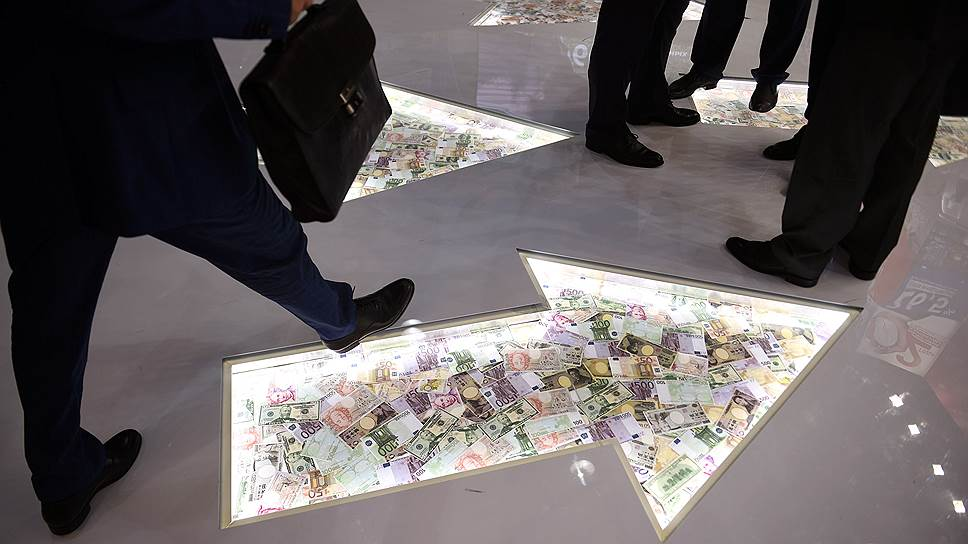 Деньги российского бизнеса уже более 20 лет ищут законный путь к ответственным за принятие решений