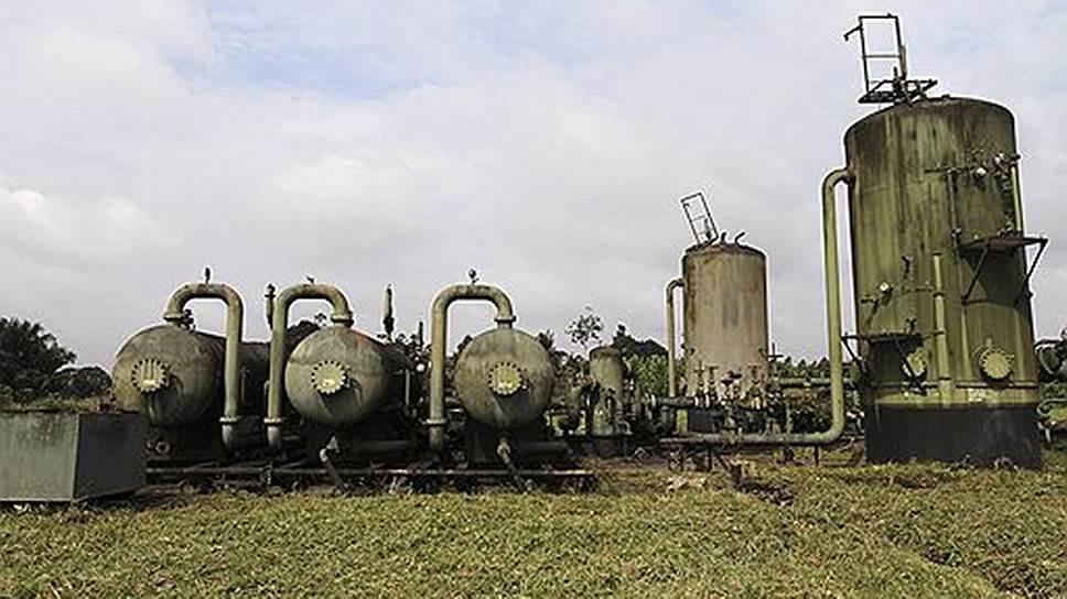 Нигерия ответила на снижение доходов от продажи своей нефти запретом на импорт зубочисток и частных реактивных самолетов
