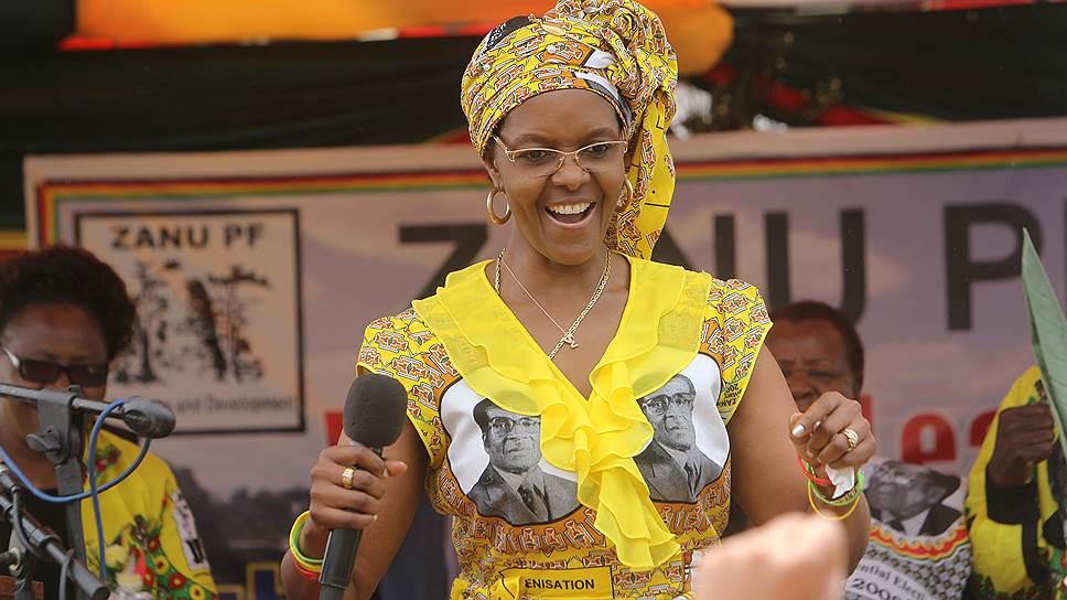 Мугабе будет править до ста лет