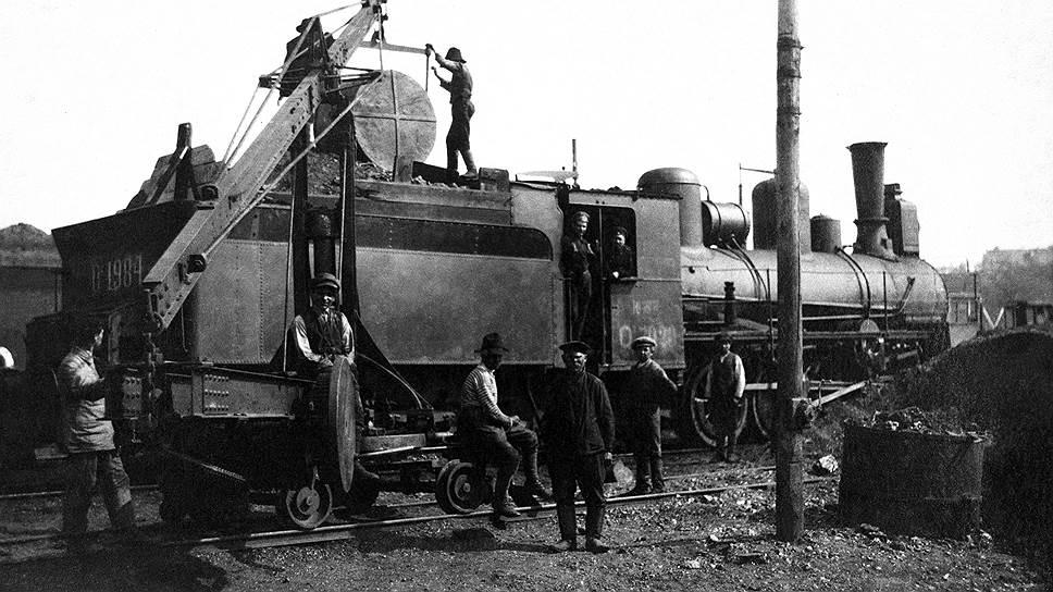 Наказание за несвоевременную подачу паровоза имело совершенно неожиданные последствия